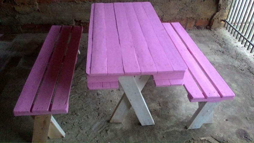 pallet-picnic-table