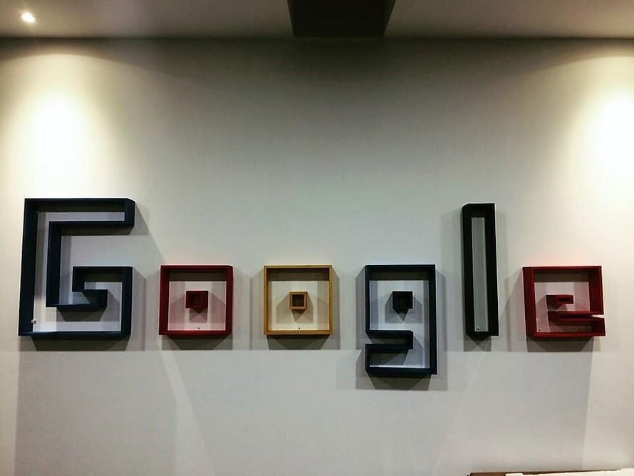 pallets-google