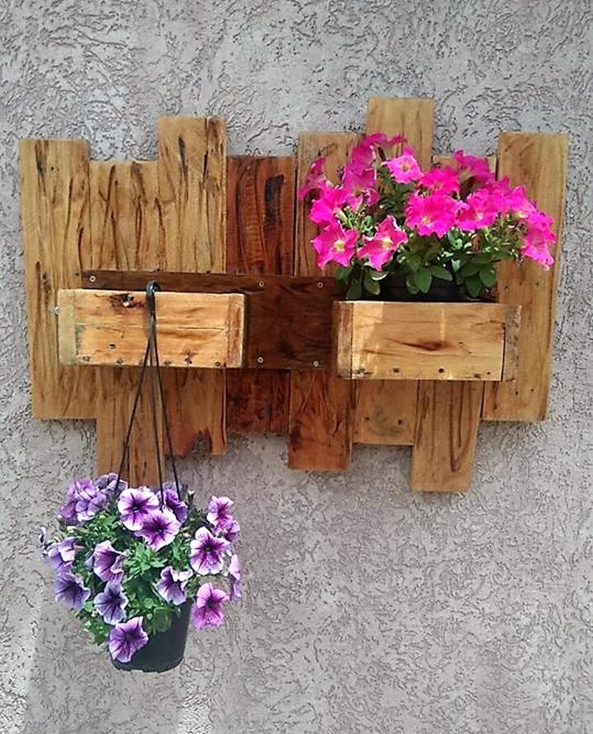 wall-decor-with-pallets