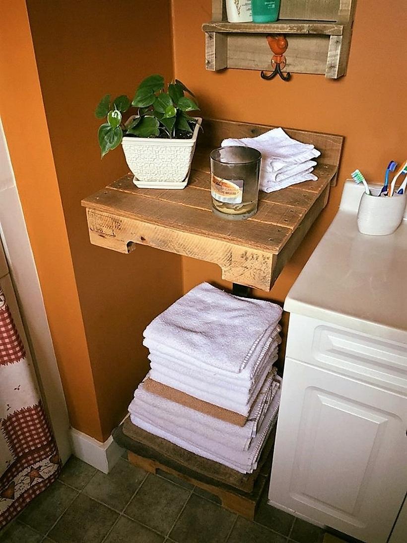 pallet-towel-rack