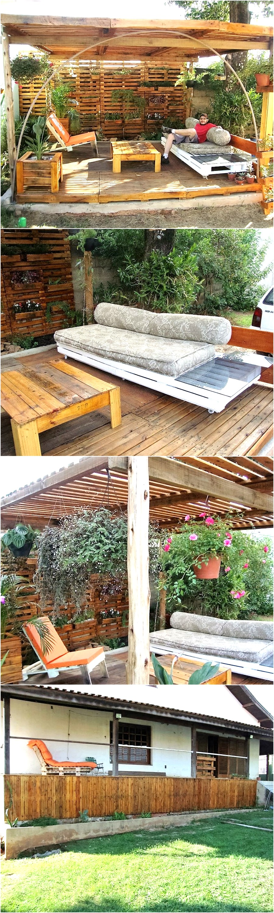 pallet-wood-made-garden-pergola-sitting