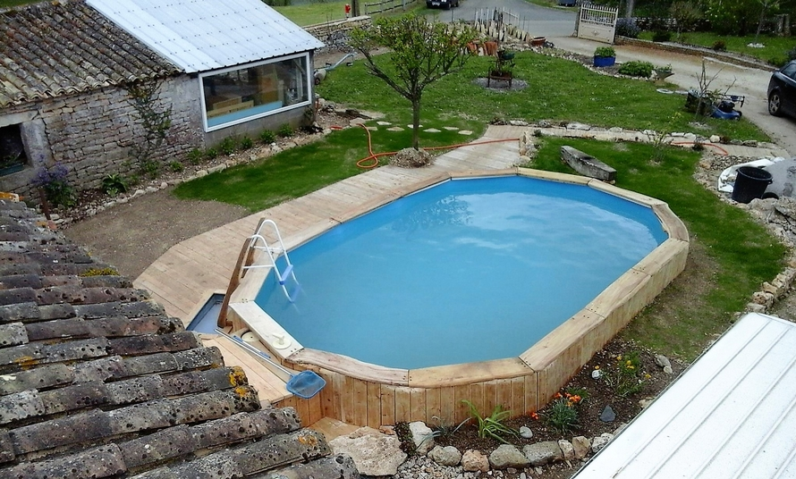 diy pallet wood swimming pool pallet ideas