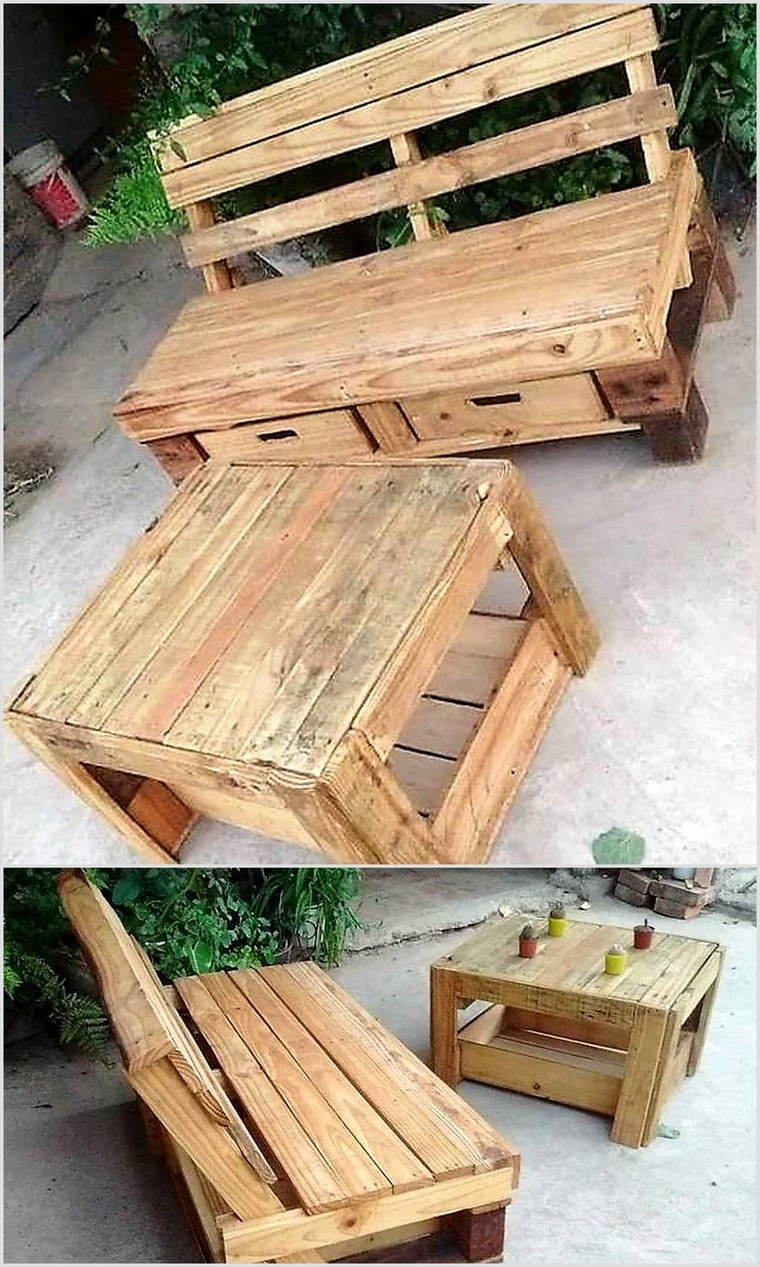 pallet-bench-with-table