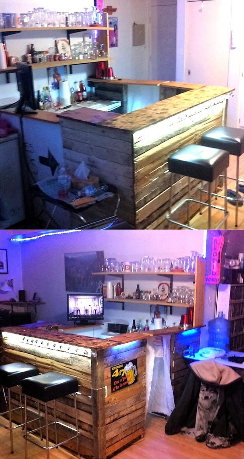 pallet-made-bar