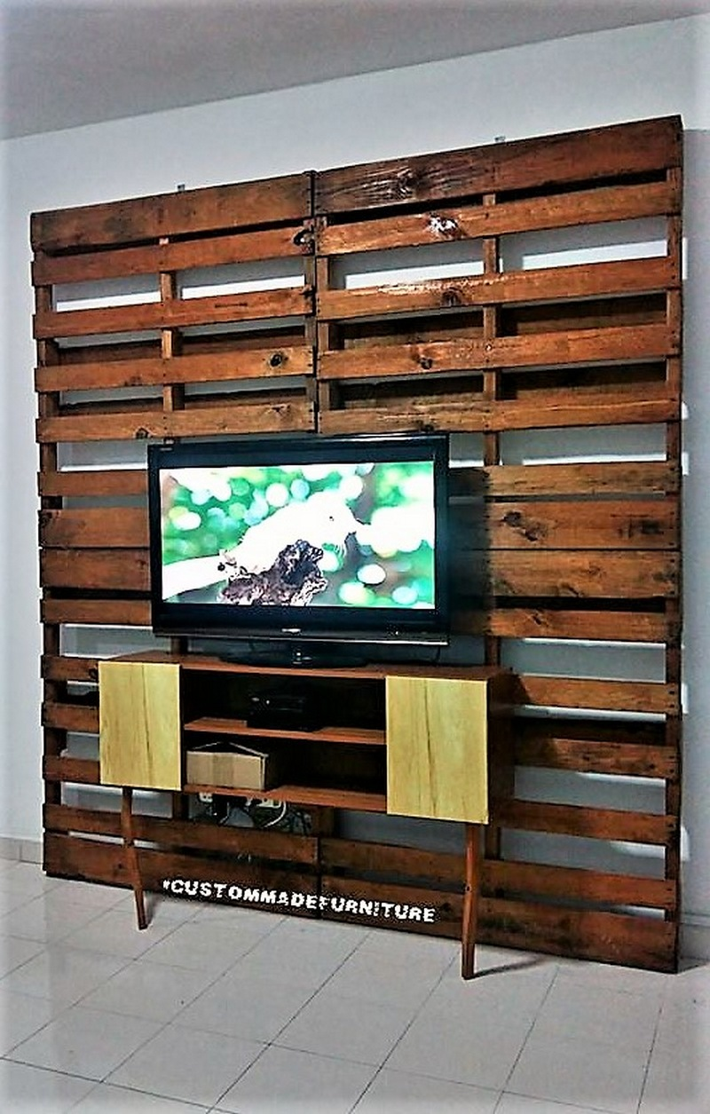 pallet-tv-wall-hanger-art