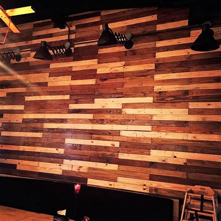 pallet-wall