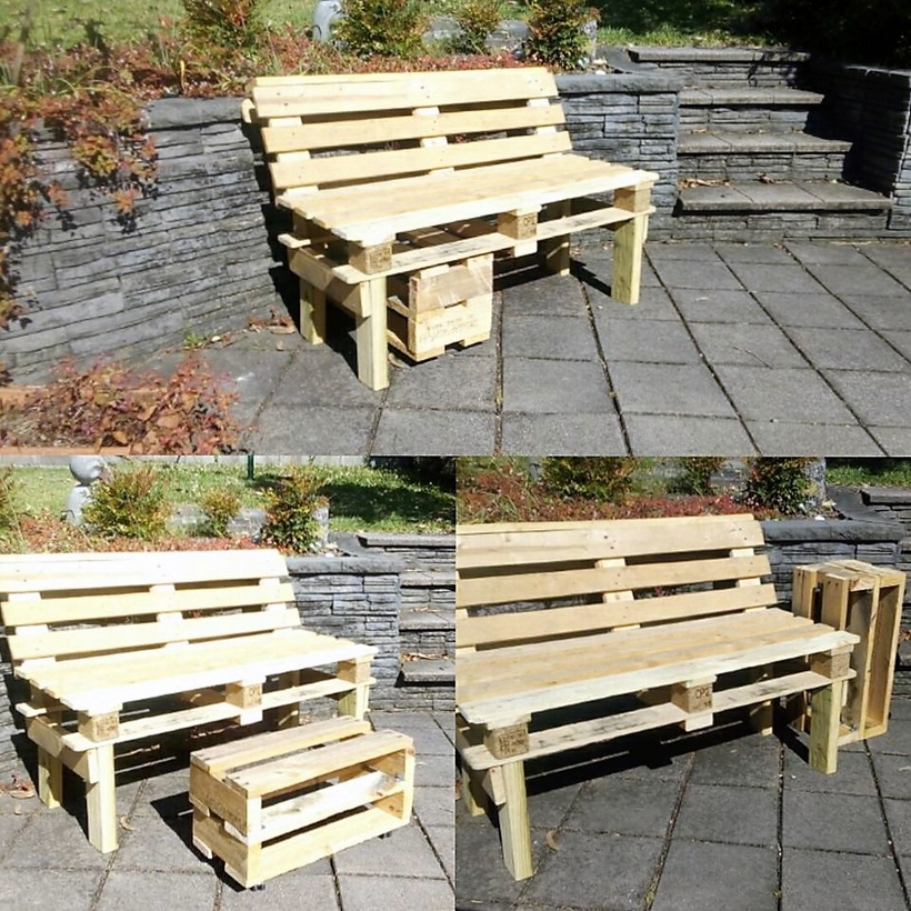 recycled-pallet-patio-furniture