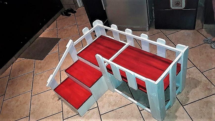 wood-pallet-dog-house