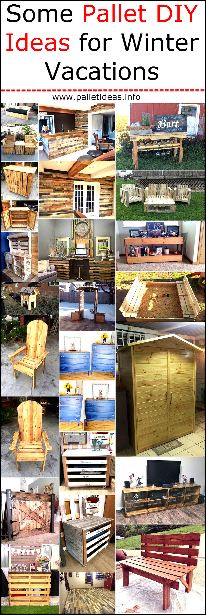 some-pallet-diy-ideas-for-winter-vacations