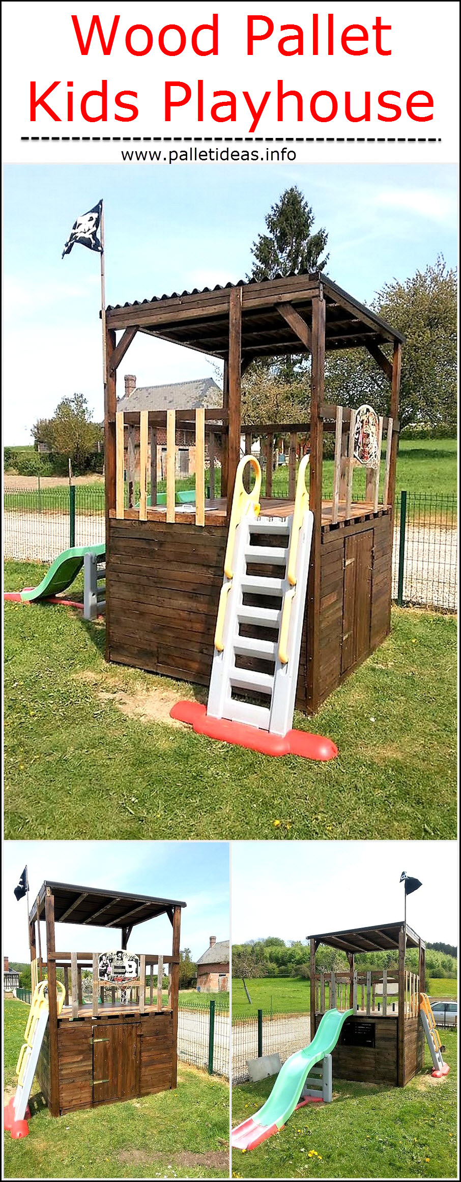 wood-pallet-kids-playhouse