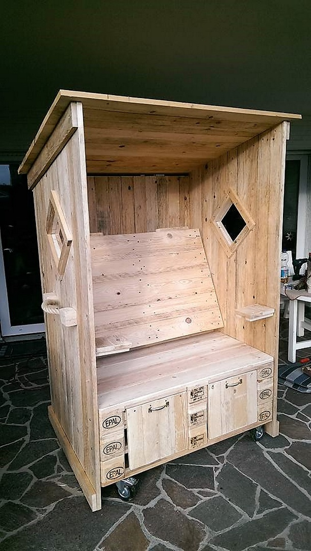 diy pallets strandkorb chair pallet ideas. Black Bedroom Furniture Sets. Home Design Ideas