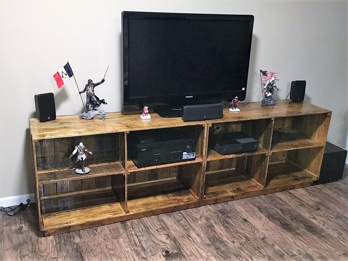 pallet-media-cabinet-with-shelves