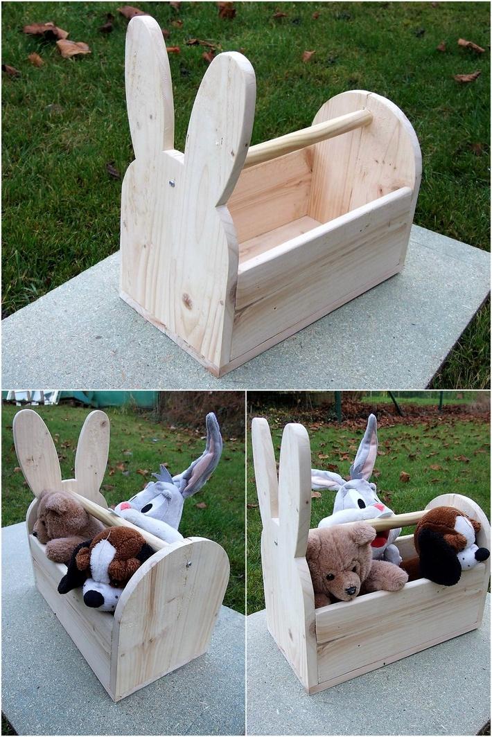 pallet-recycling-idea