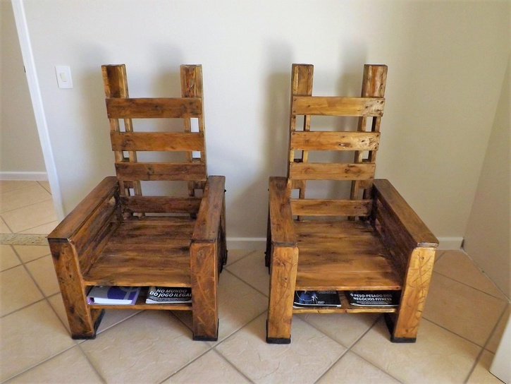 pallet-study-chairs