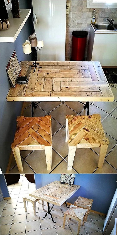 pallet-wood-kitchen-table-idea