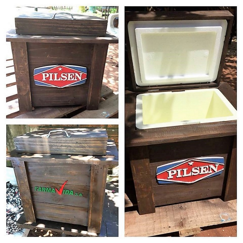 pallets-made-cooler