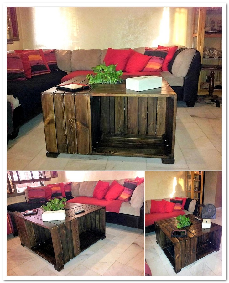 repurposed-pallets-coffee-table