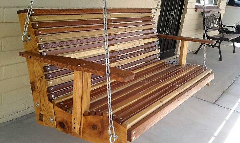 Have a Look & Don't Waste Your Wooden Pallets