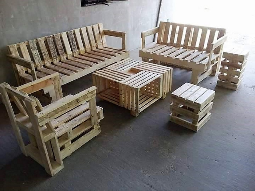 namestajodpaletapalettfurniture - recycled pallet furniture