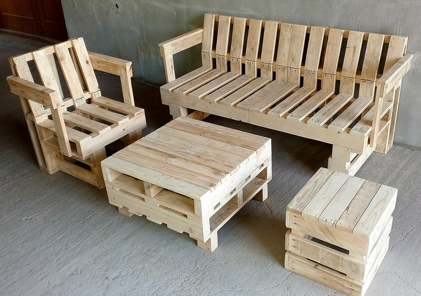 namestajodpaletapalettfurniture - recycled pallets furniture