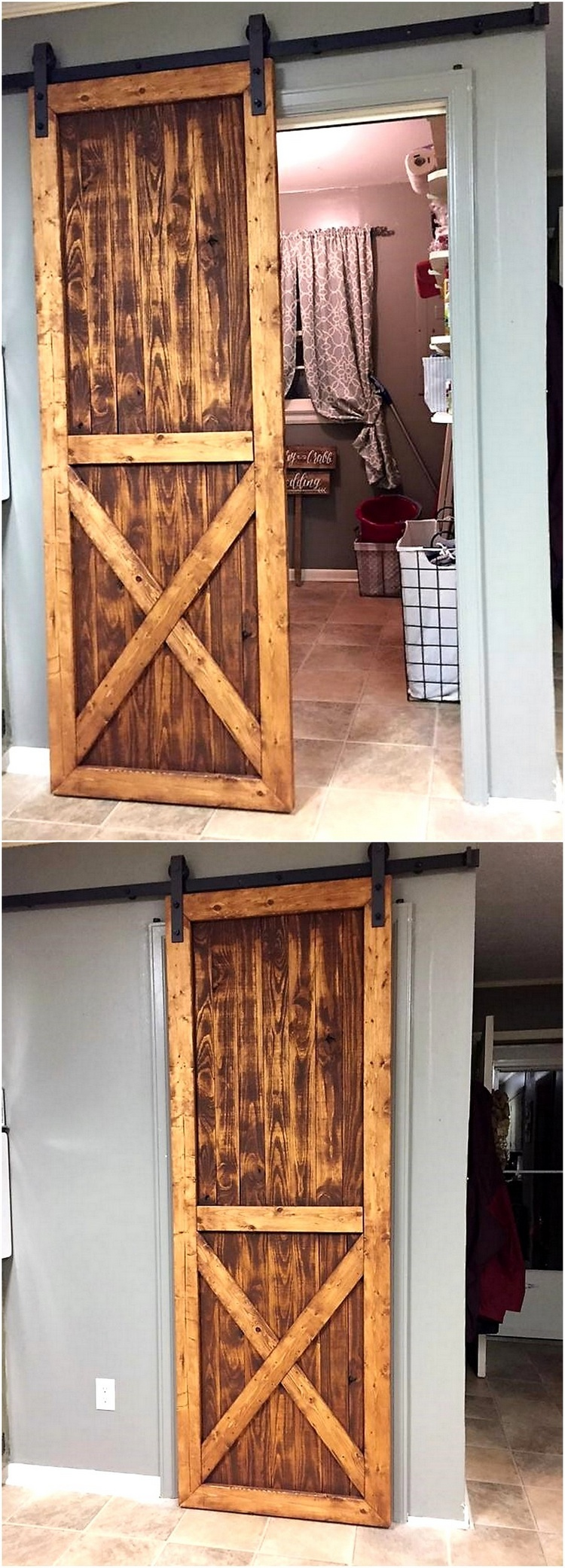 Few Nice Ideas For Pallet Wood Repurposing