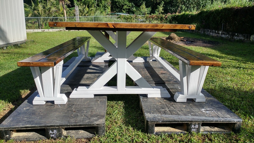 recycled-pallet-farmhouse-dinning