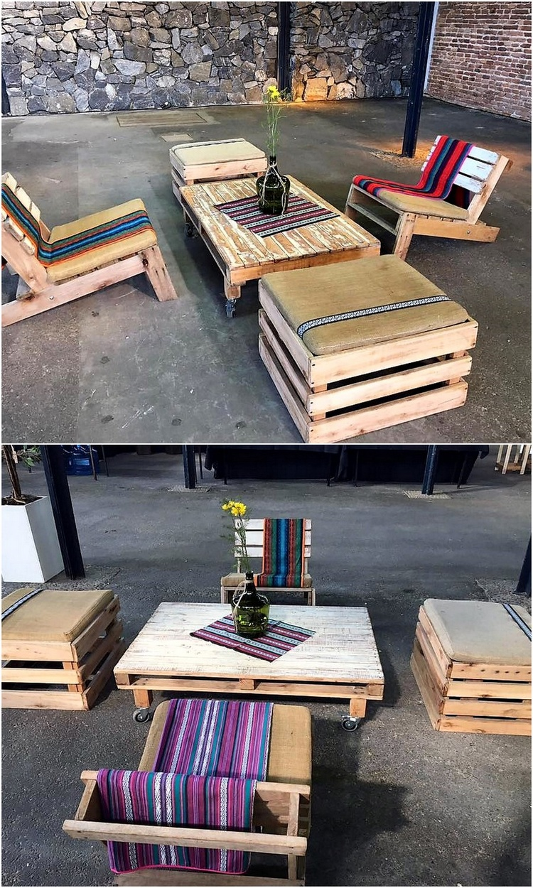 upcycled-pallet-furniture