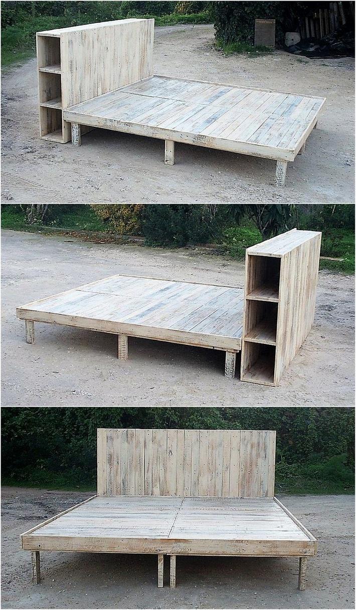 wood-pallet-bed-frame