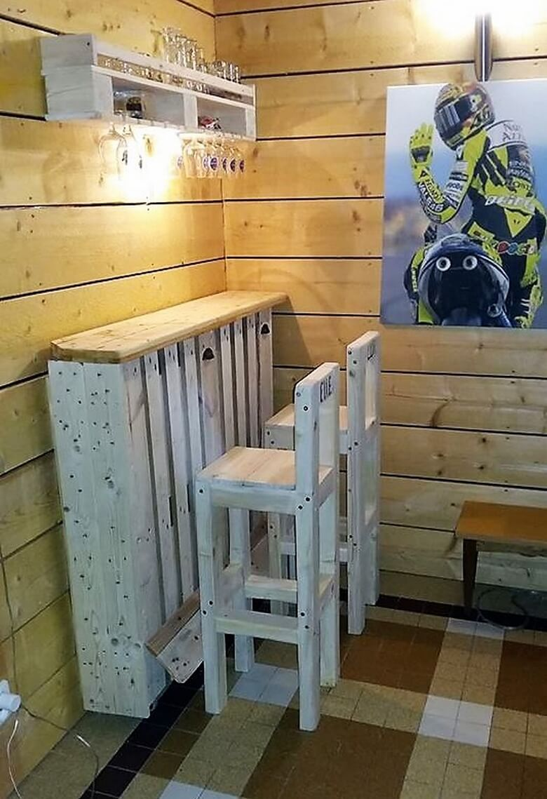 50 Awesome Wood Pallet Ideas for This Summer | Pallet Ideas - Part 5