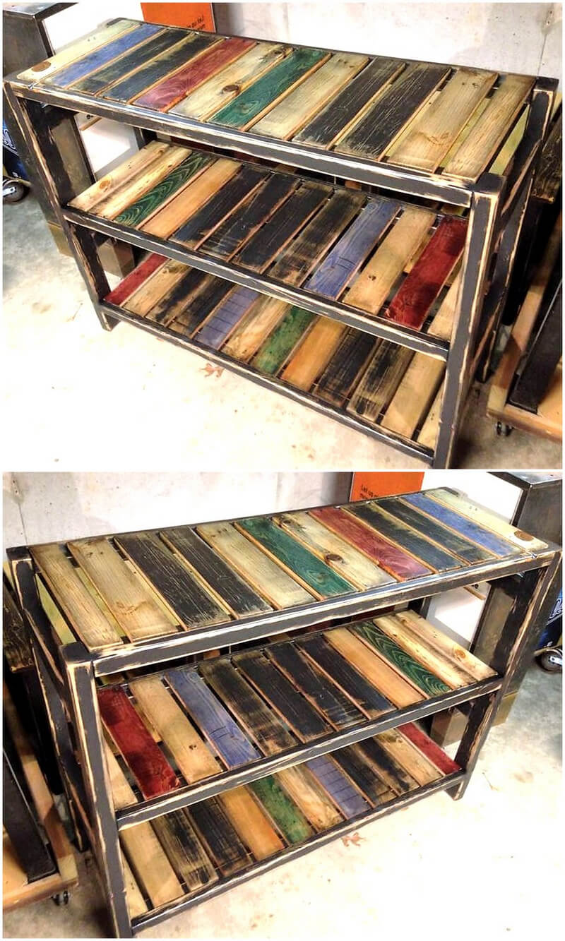 50 easy diy ideas out of wooden pallets pallet ideas for 50 wood pallet projects