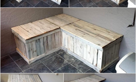 Reshaping Ideas for Used Pallets Wood