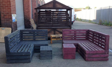 Awesome Ways Of How To Reuse Used Pallets Wood