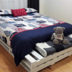 Ideas with Repurposed, Reclaimed Wooden Pallets