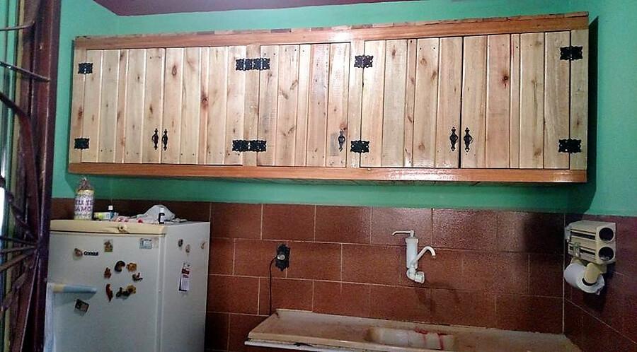 pallets kitchen storage racking
