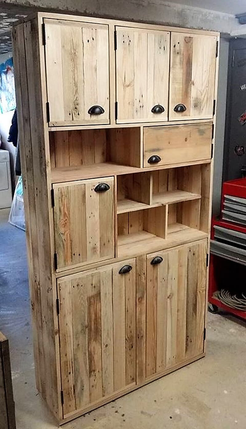 Household Things To Make Yourself With Wooden Pallets Pallet Ideas # Muebles Pailets