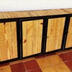 Creative DIY Ideas Using Wood Pallets at Home