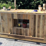 Some Pallet Ideas You Can Try To Make at Home