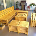 50 Plus Amazing Ideas for Wood Pallets Recycling