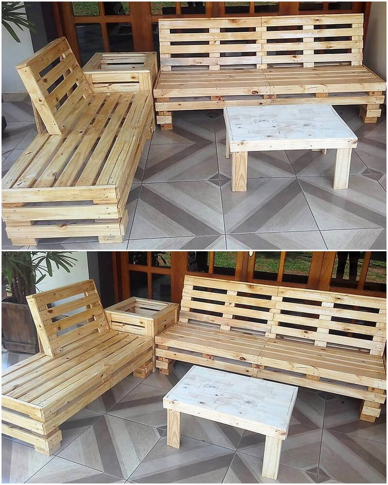 60 superb wood pallet carpentry ideas pallet ideas part 3