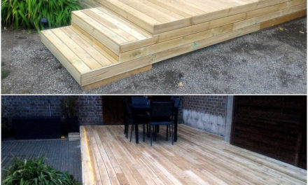 Some of the Fantastic Pallet Reusing Ideas