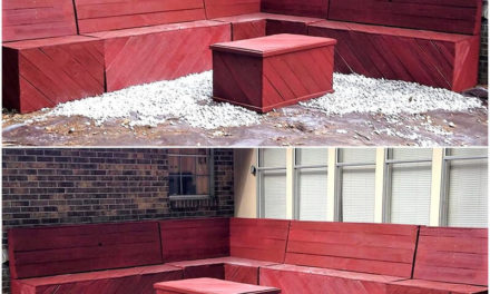 Ingenious DIY Wood Pallet Recycling Projects