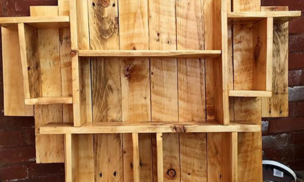 Creative Ways to Reuse and Recycle Wood Pallets