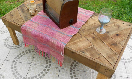 Easy To Make Wood Pallet Projects & Ideas