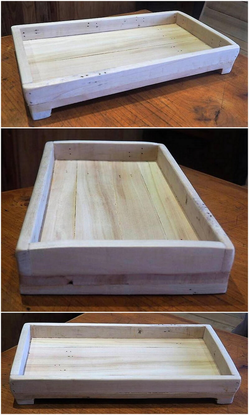 50 Amazing Ideas For Shipping Pallet Reusing Wood Pallet Creations
