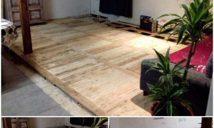 Creative Creations Made out of Pallets