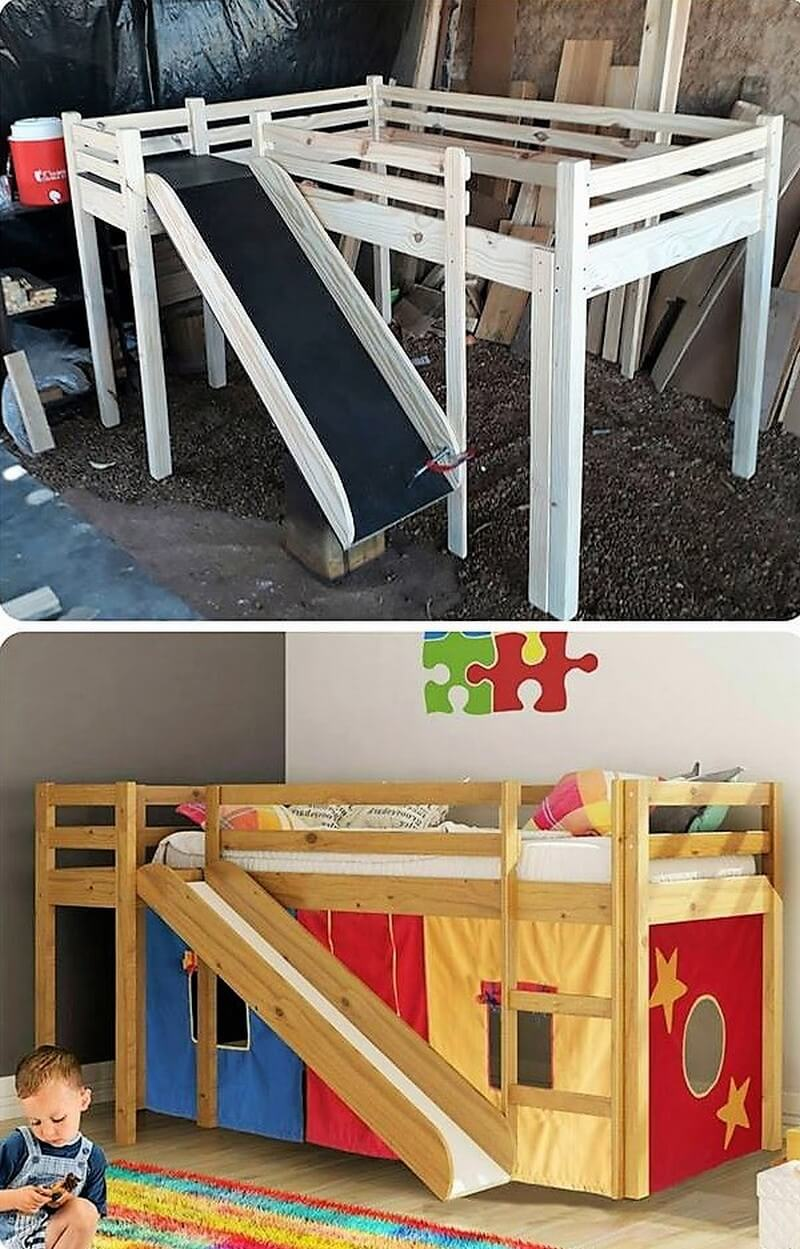 Awesome Wood Pallet Repurposing And Reusing Ideas – Wood ...