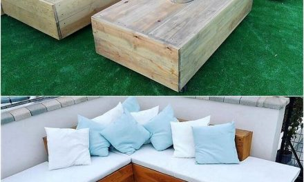 How Can We Reuse Wasted Wood Pallets