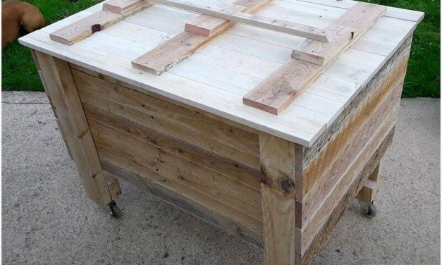 Awesome Things To Do With Pallets