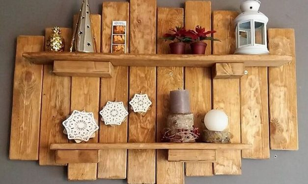Easy And Cheap Creations out of Wood Pallets