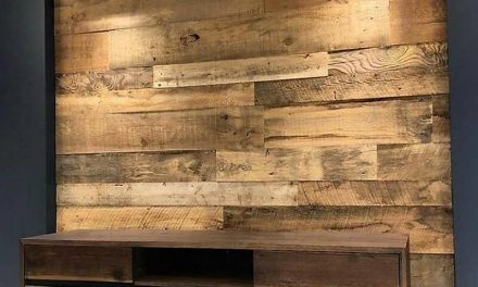 Incredible DIY Wood Pallet Reusing Ideas and Projects